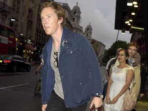 Benedict Cumberbatch: Don't film me in Hamlet