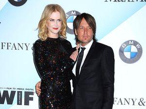 Nicole Kidman wishes she'd met Keith Urban sooner