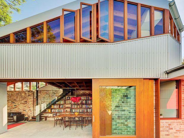 Bizarre Designs: Top Unique Homes In Australia Part 87