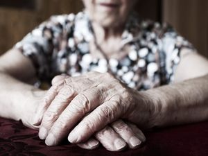 Pensioners concerned about certainty of their future finance