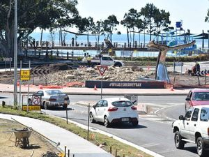 The Esplanade's beaming after $8m council upgrade