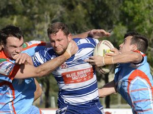 Teams jockey for positions as rugby league finals approach
