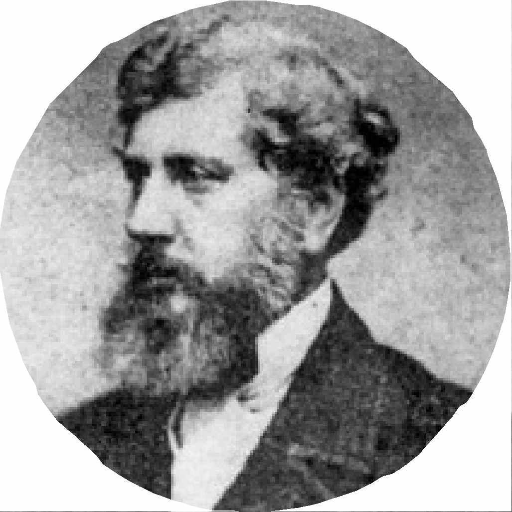 Former magistrate Henry Garrard