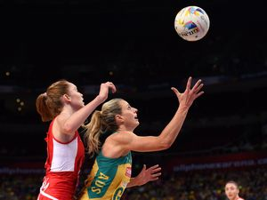 Geitz leads Firebirds into game against South Africa