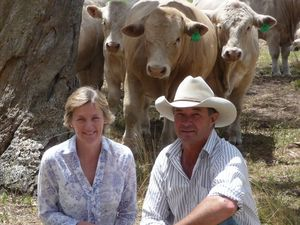 Dalveen beef producers among the nation's best