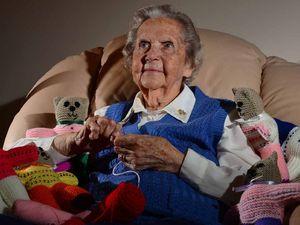 Humans of the Sunshine Coast: Teddies for trauma victims