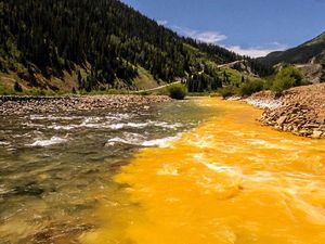 EPA likely to pay big price for toxic spill