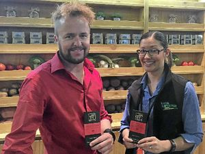Ekka proves Lockyer Valley is Qld's food bowl
