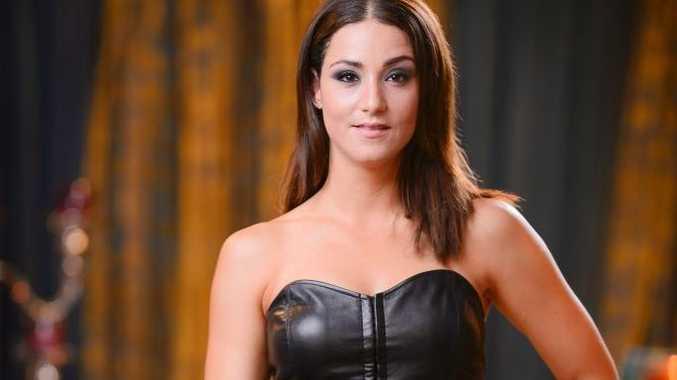 Jacinda is a contestant on The Bachelor Australia.