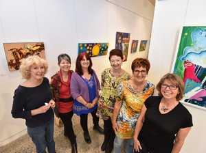 Fraser Coast Gems - art exhibition