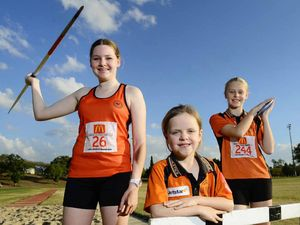 Little athletes on track for more success