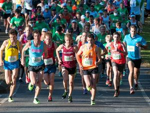 Gladstone CBD roads to close for fun run