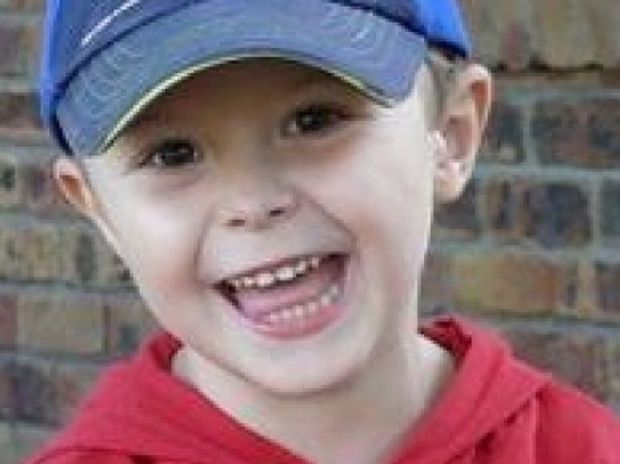 A Sunshine Coast man has been charged with the murder and torture of four-year-old boy Tyrell Cobb.