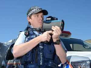 Dalby police catch 6000 drivers speeding in 5 months