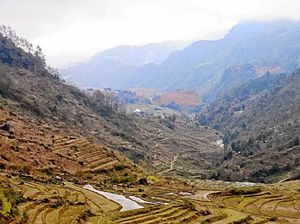Vietnam: Trains of nightmares and heaven for hikers