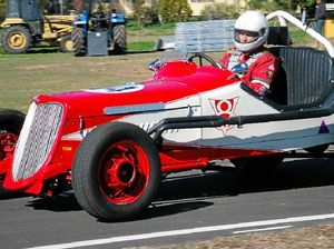 Leyburn to come alive for sprints