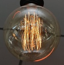 It's the International Year of Light and light technologies.