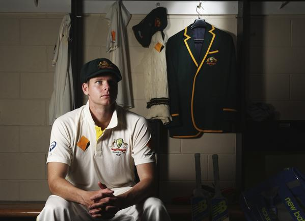 Steve Smith is ready for a tough series with New Zealand.