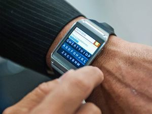 Why your boss may soon be giving you a smart watch