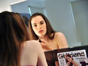 Sunshine Coast teen a finalist in Girlfriend model search