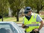 Three drug drivers nabbed in four hours on same day