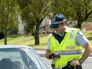 Northern Rivers drug driving rate 5 times state average