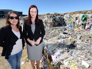 MP hopes Bindi Irwin will help plastic bag ban campaign