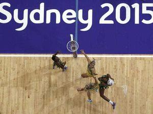 Geitz prepares for World Cup final against NZ