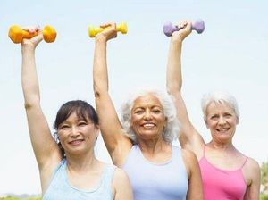 Move it Aus! Community grant to boost fitness in seniors