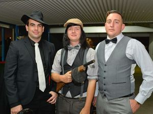 Roaring 20s the theme for fundraising cruise