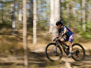 READERS DISCUSS: Mountain bikers riding in National Parks