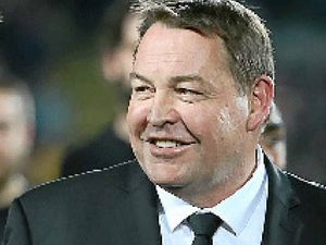 Steve Hansen still wary of Wallabies after Eden Park