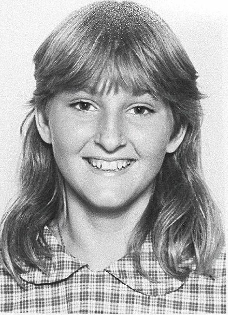 HISTORIC CRIME: Annette Mason was murdered on November 21, 1989.