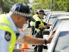 ALARMED: Police officers across the region are urging people not to put themselves and others at risk by driving while affected by drugs.