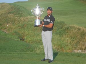 Jason Day wins PGA