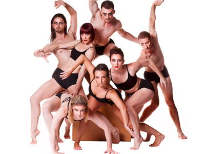 Contemporary dance group Expressions Dance Company will perform Seven Deadly Sins at the Queensland Performing Arts Centre.
