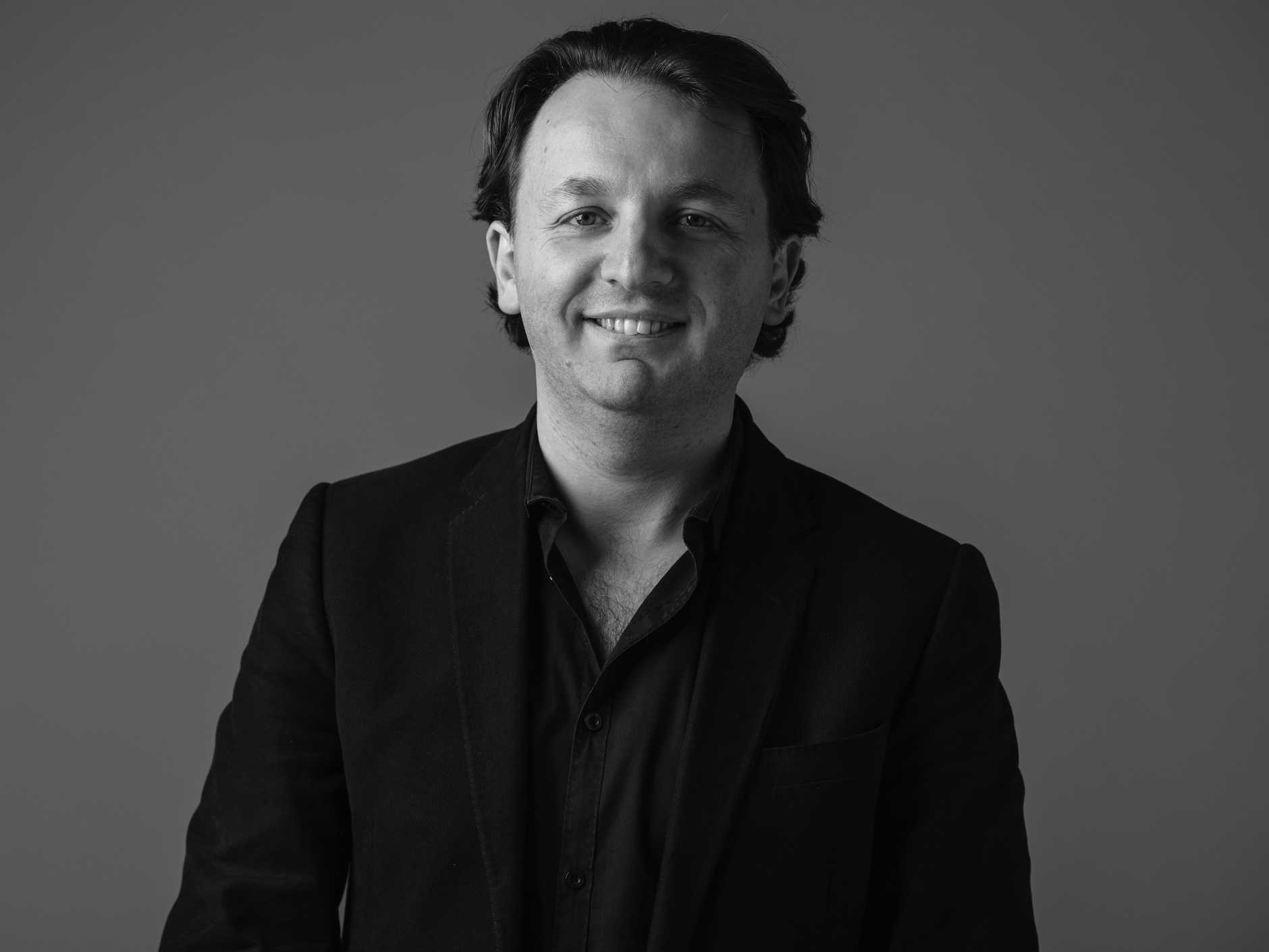 Gennady Volchek is the founder and CEO of Authenticateit.