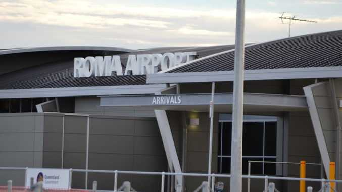 Locally-owned Cafe 54 secure Roma Airport food deal | Roma Western Star