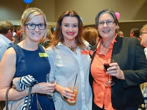 PHOTOS: Businesses get together at speed networking event