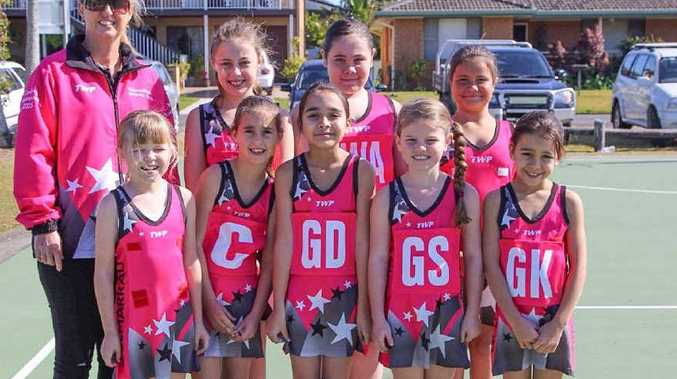 GREAT SEASON: The Gulmarrad Possums netters crew wrapped up their season at the weekend and are keen to do it all again come March next year when the season kicks back into gear.