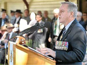 WATCH: Vietnam veterans remember their fallen mates