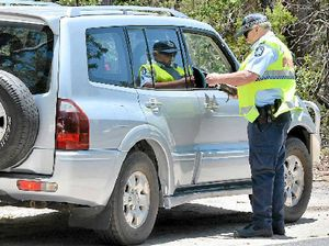 Police fight speeding, fatigued driving in Road Safety Week