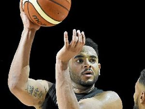 Kiwi Corey a nemesis for Boomers side