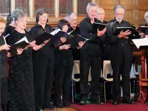 A Capella choir needs experienced singers