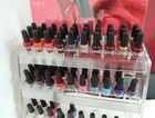 OPI Nail products