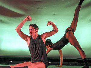 Ballet breaks all boundaries