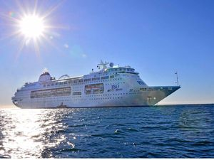 BREAKING: Pacific Pearl cancels Mooloolaba stop