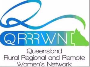 QRRRWN mentor encourages drought stories
