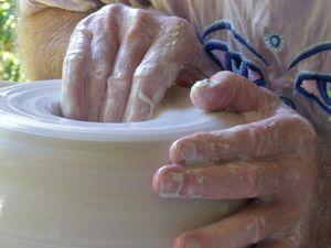 Potters Open Day among Seniors Week activities in Warwick