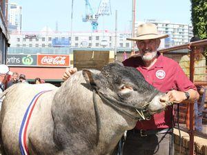 This is no bull – Rodney Johannesen is a breeding gene-ius